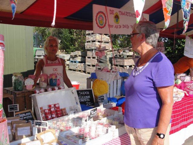 Pompoenfair 2011