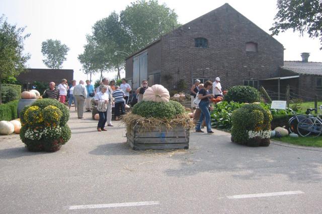 Pompoenfair 2005