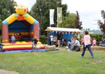 Pompoenfair 2016